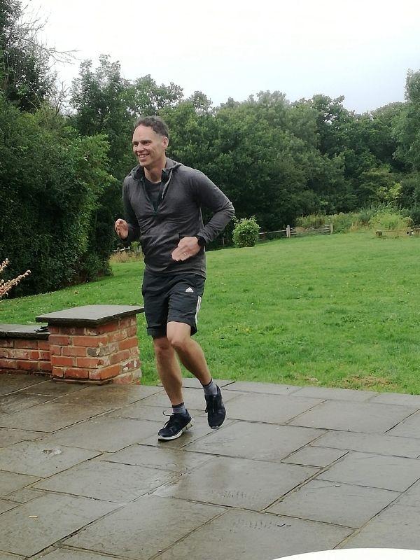 Koen Bouckaert Horsham Personal Trainer