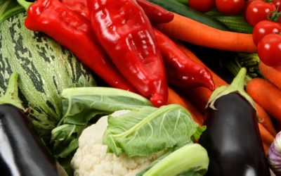 Eating Extra Vegetables Is Easier Than You Think