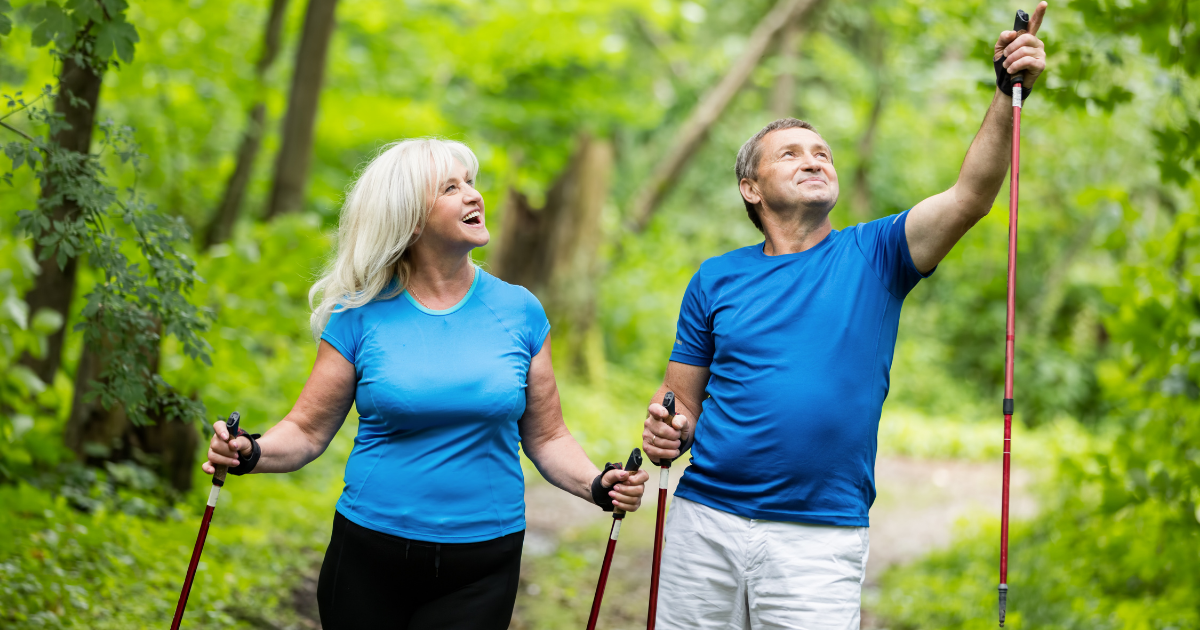 Body Health Investors - Exercise Over 50